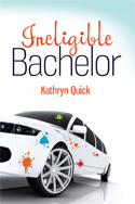 Ineligible Bachelor -- Kathryn Quick