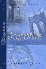 Sapphire -- Kathryn Quick